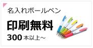 名いれボールペン
